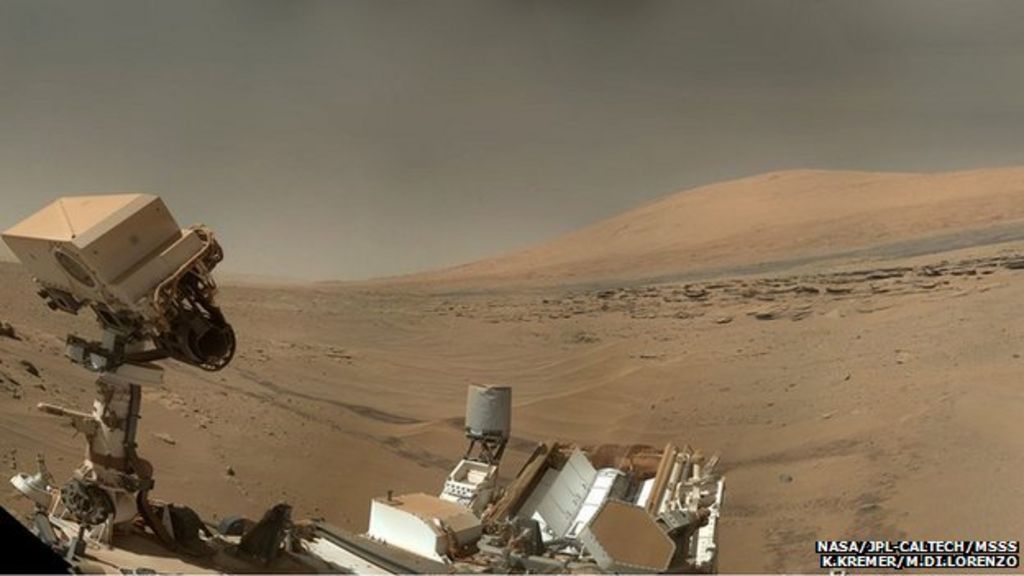 mars rover bbc bitesize - photo #12