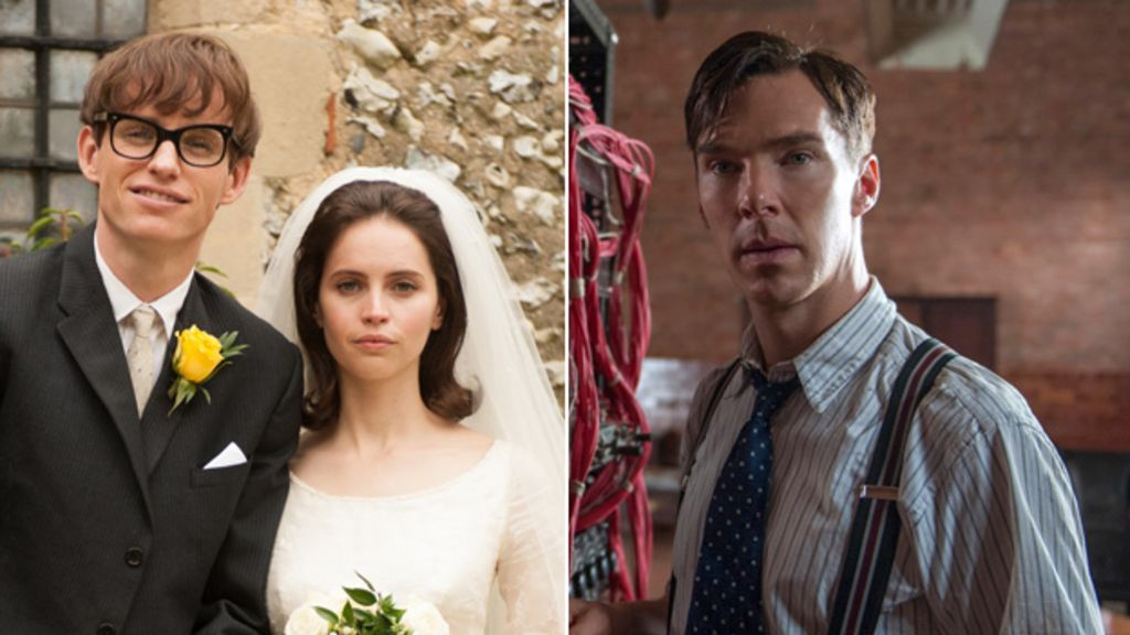 eddie redmayne stephen hawking comparison. golden globes cumberbatch redmayne and jones among britons recognised bbc news eddie stephen hawking comparison y