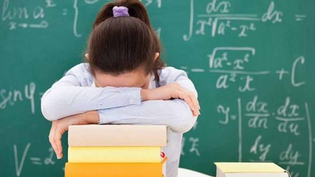 coursework gcse maths