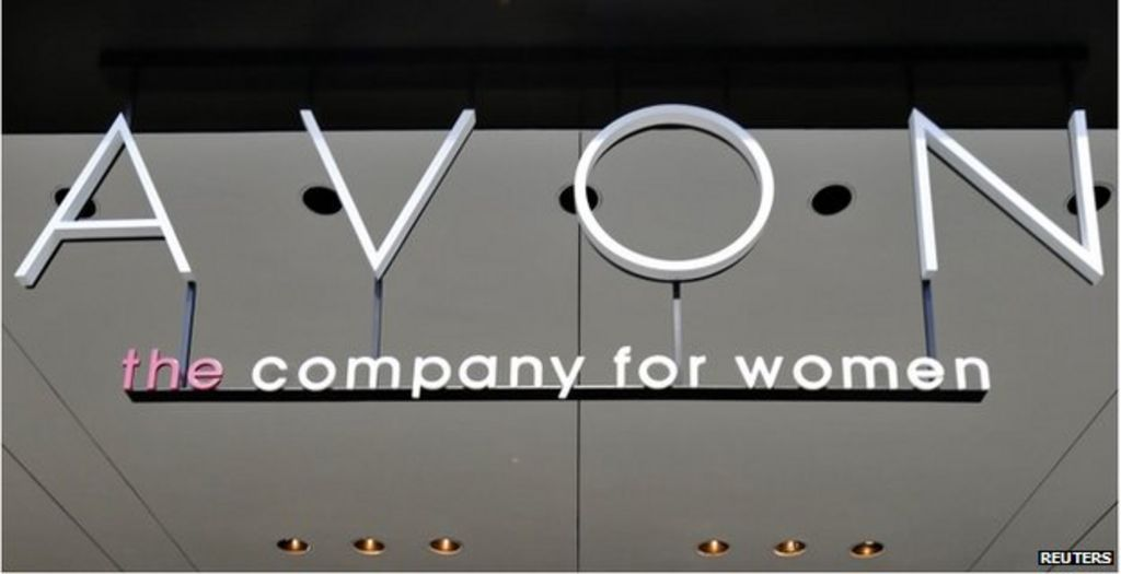 Avon fined $135m for China bribes