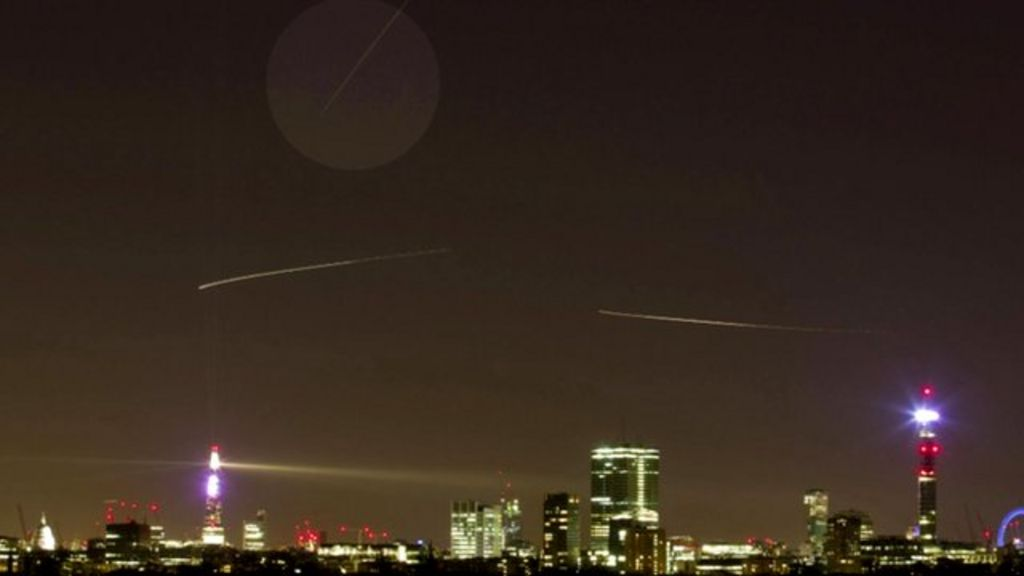 international space station visible - photo #4