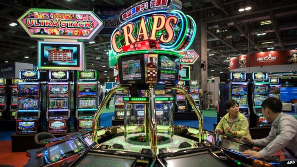 Fallen earth gambling