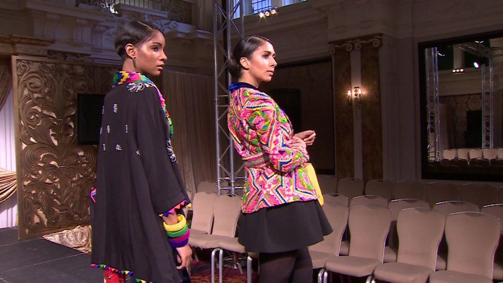Fashion industry of Pakistan and its impact on culture
