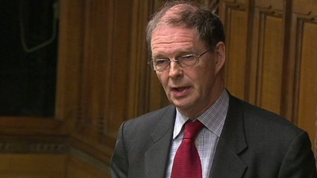 Tory MP James Arbuthnot reveals pressure to hide atheism ...