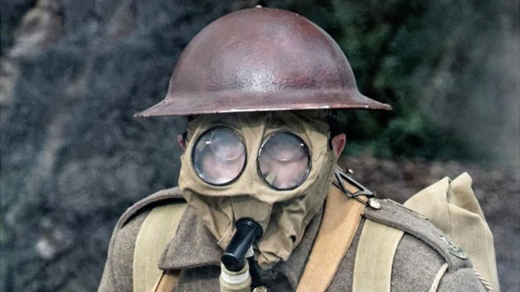 poison gas wwi The poison gas was among the most feared the weapons used in world war i the soldiers feared the deadly agony and long-drawn suffering caused by poison gasses tear gas grenades were initially used in august 1914 by the french by october 1914, the germans had come up with their own variations of gas ammunition.