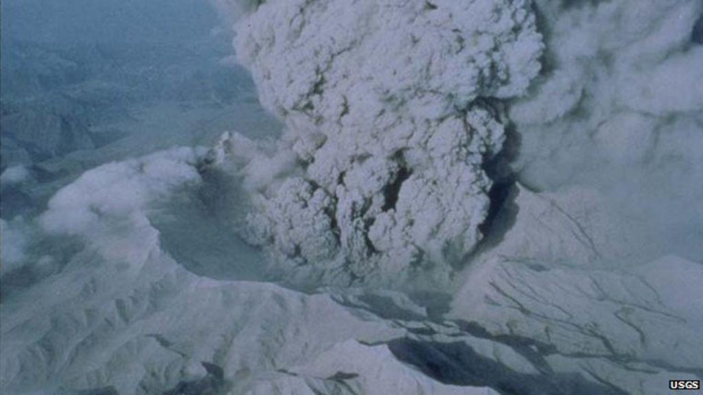 Volcanic Erruption