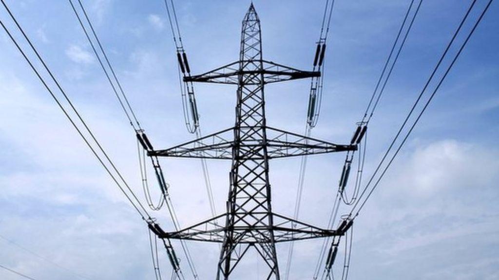 Meet the 'pylon spotters' - BBC News