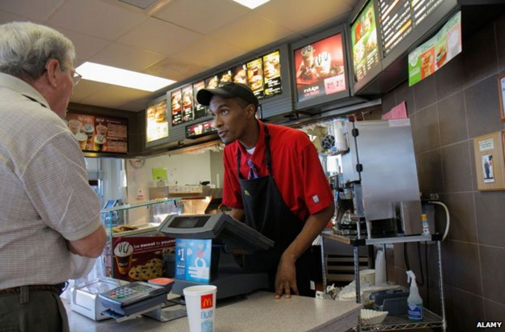 What's it really like to work at McDonald's?