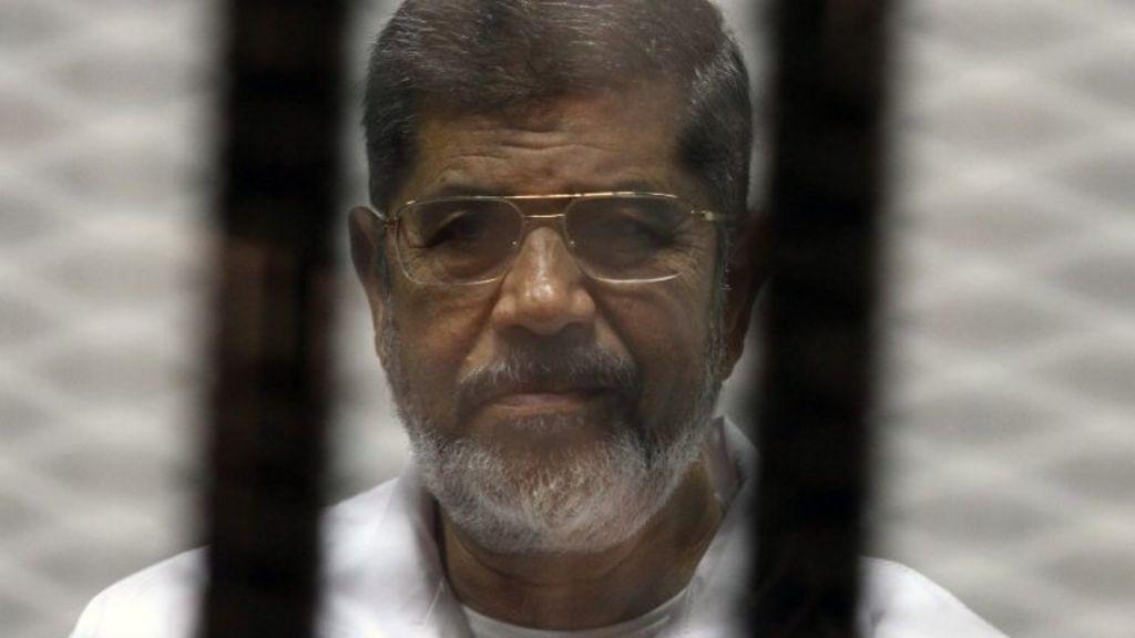 mohamed morsi - photo #26