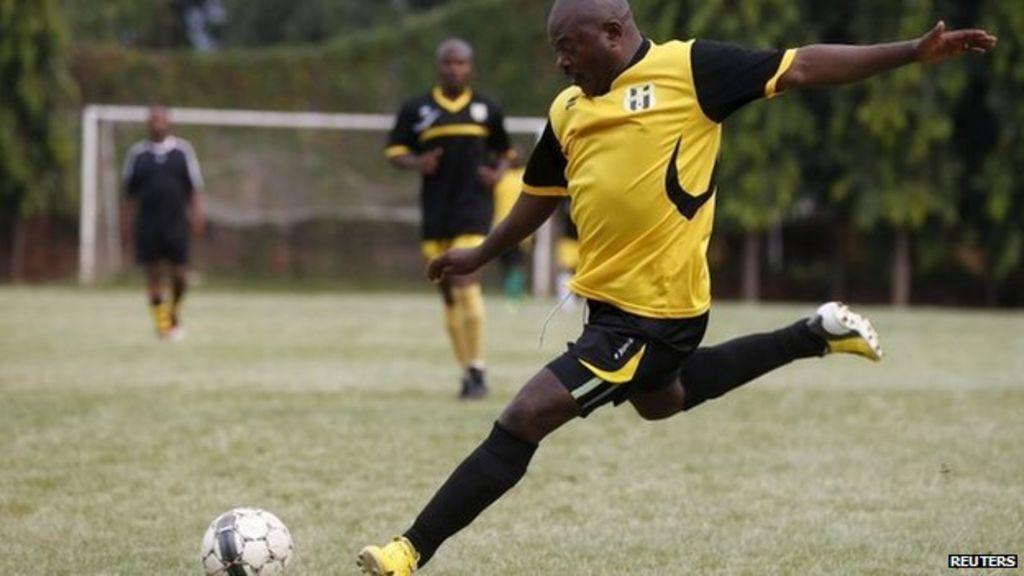 Burundi Flag Shoes