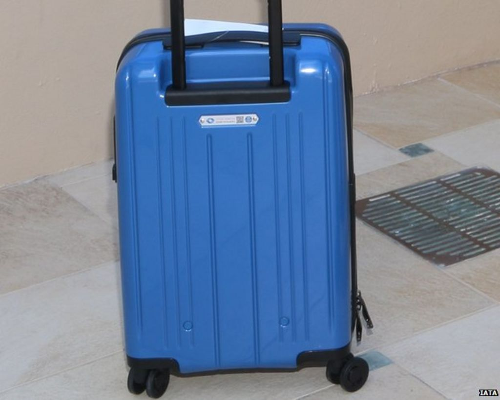 who what why is this the perfect size of carry on air luggage bbc news. Black Bedroom Furniture Sets. Home Design Ideas