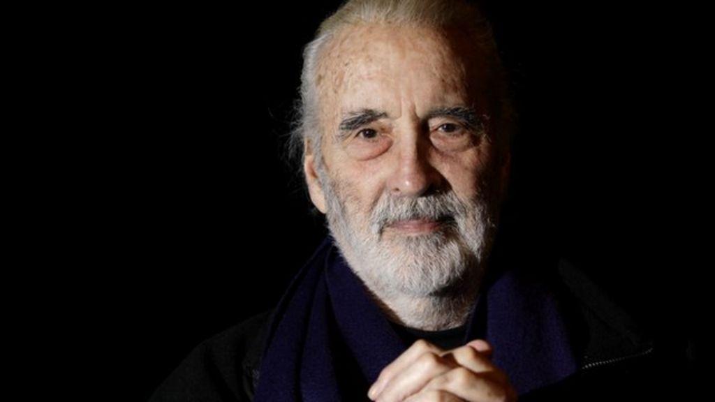 Obituary: Sir Christop...
