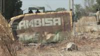 Sambisa sign
