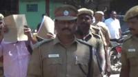 Anti piracy workers jailed in India