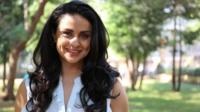 Bollywood actress Gul Panag