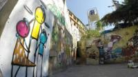 Artwork by Wark Rocinha