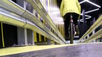 Bike ramp