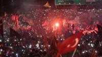 Istanbul rally