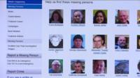 Police database