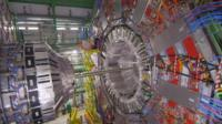 Compact Muon Solenoid (CMS) at Cern
