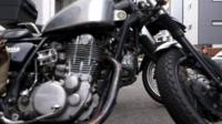 Deus Ex Machina is a custom motorbike firm and global clothing brand