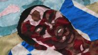 Billie Zangewa artwork