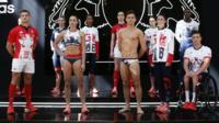 New GB Olympic Kit