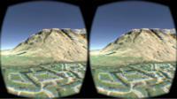3D view of Ben Nevis