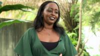 Evelyne Masumbuko