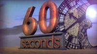 Sixty seconds logo