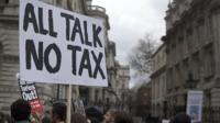 "Tax havens are 'absolutely abusive"" says Professor Jeffrey Sachs"