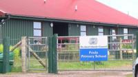 Foula Primary School