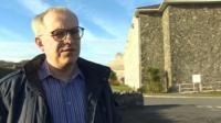 Councillor Simon Brooks