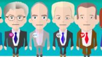 The Dutch App lets you keep politicians as virtual pets