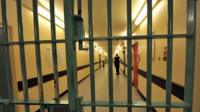 Generic prison cell