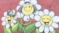Flowers by Cheo