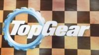 Top Gear logo