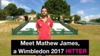 Mathew James