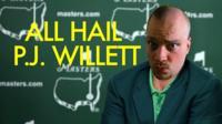 PJ Willett