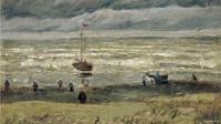 View of the Sea at Scheveningen
