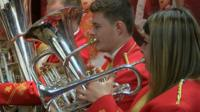 Welsh Proms launch