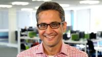 Vishal Chatrath, CEO of Prowler.io