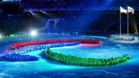 The Sochi 2014 Paralympic Winter Games