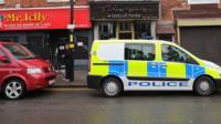 Hagley Road, Birmingham