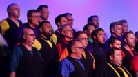 The Orlando Gay Chorus