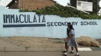 Immaculata Secondary School