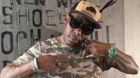 West Coast rapper Coolio