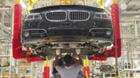 India car plant