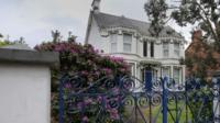 Former Kincora Boys' Home