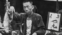 Image capturing life in 1950s Hong Kong